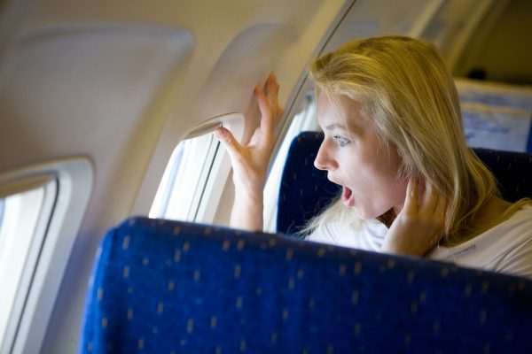 Fear Of Flying Course